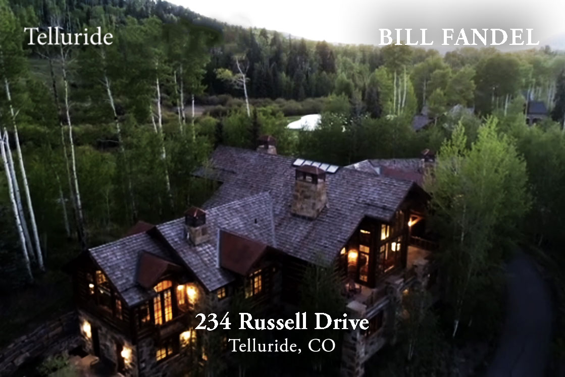 234 Russell Drive, Telluride, CO